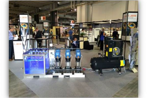 Coiltech International Coil Winding Expo Conference 29 Sep 2016