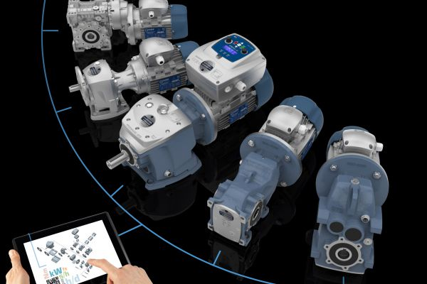 webinar: a 4.0 configurator for motors, gearboxes and VSDs