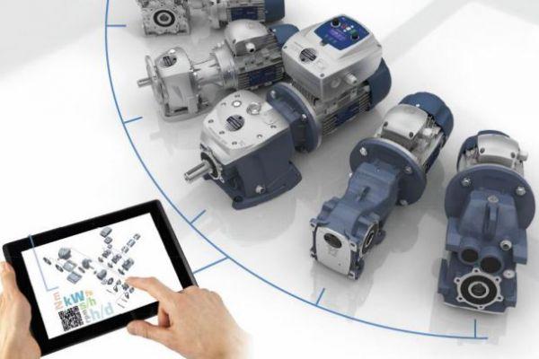 Il futuro dei configuratori per motori, riduttori e inverter è arrivato