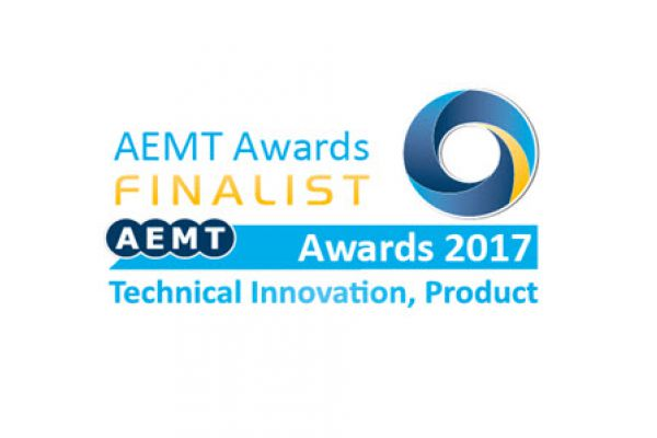 AEMT annuncia con orgoglio i finalisti dei premi 2017