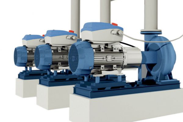 NEOPUMP, il nuovo inverter motive specifico per il controllo automatico del pompaggio acqua